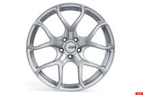 APR A01 Flow Formed Wheel - 20x9 (et44/5x112/57.1/66.5) - Silver