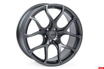 APR A01 Flow Formed Wheel - 20x9 (et42/5x112/57.1/66.5) -  Gunmetal