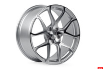 APR S01 Forged Wheel - 18x8.5 (et45/5x112/57.1/66.5) -  Silver/Machined