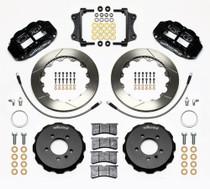 Wilwood Superlite 6piston Big Brake Kit - MK5 - MK6 - MQB