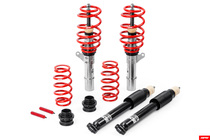 APR Roll-Control Coilover System - MQB FWD