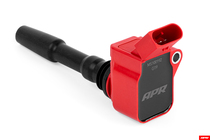 APR Ignition Coils - Red - Various Engines