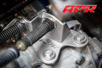 APR Solid Shifter Cable Bracket for 6spd Manual
