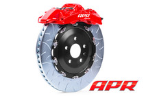 APR By Brembo Brake Kit, B8/B8.5 A4/S4, 380mm, 6 Piston