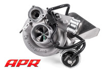 APR EFR Stage 3 Turbocharger System, MQB