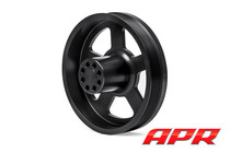 APR Crank Pulley Upgrade - 3.0T Supercharged