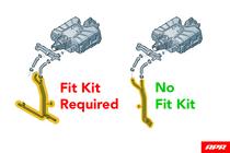 APR Coolant Performance System Fit Kit - 3.0T