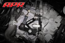 APR Adjustable Short Shifter - Shifter Lever Assembly Only