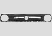 MK2 Grill, Single Round Headlights