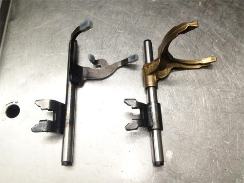 APTuning 02M/02Q Steel Shift Fork Upgrade