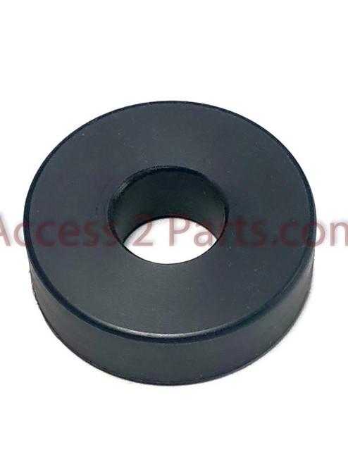 Inclinator Homewaiter adjustable roller wheel