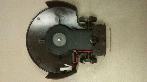 Flow II CHassis Charging contact Assembly