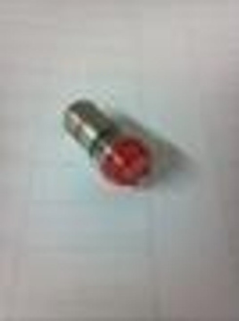 Unspecified Manufacturer Red LED Bulb