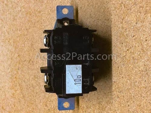 TKA/Lev LEV Manual Motor Controller single Phase Used