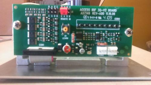 Citia A/C Controller Board
