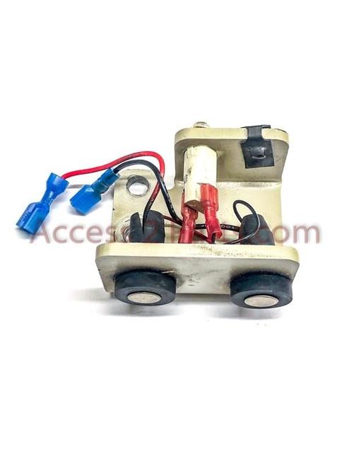 4B 4B Charge Bumper Bracket SRE-20287
