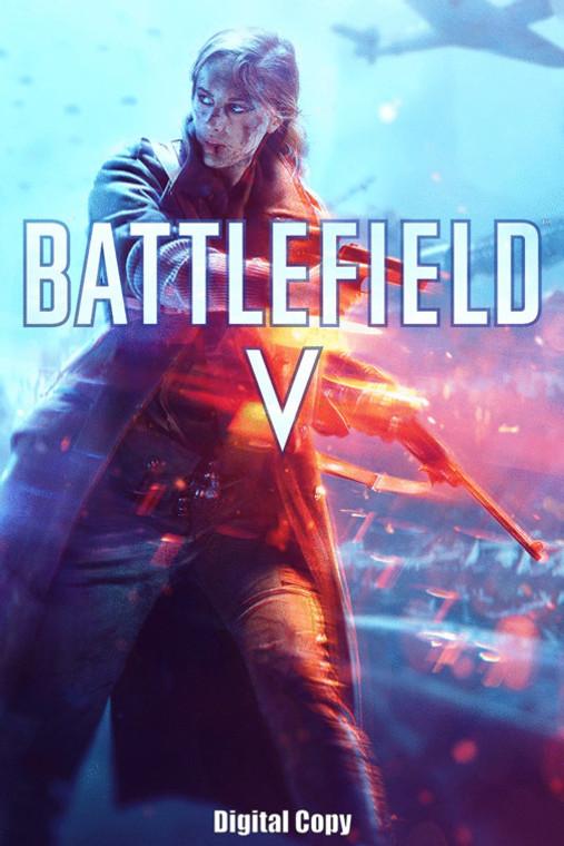 Battlefield V Xbox One, Battlefield 5 Xbox One