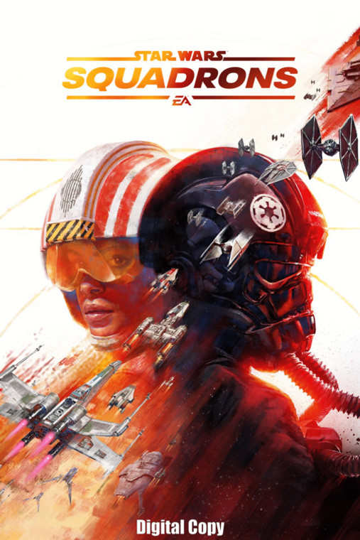 Star Wars: Squadrons Steam