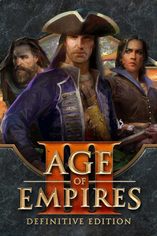 Age of Empires III Definitive Edition Steam