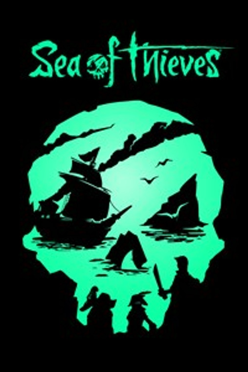 Sea of Thieves Xbox One & Series X|S