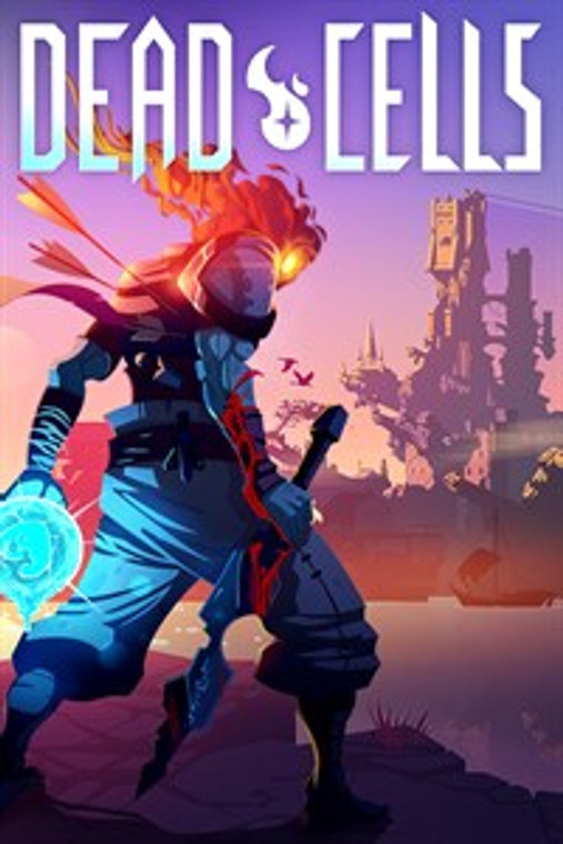 Dead Cells Xbox One & Series X|S