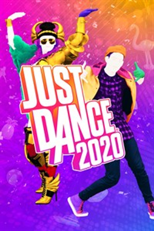 Just Dance 2020 Xbox One & Series X S