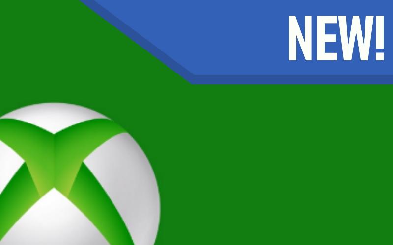 Xbox Sale New Games