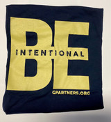 Kids Tee - Be Intentional