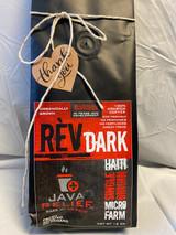 REV DARK Roast Coffee - Ground