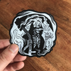 x100 Woven Patches
