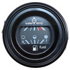Fuel and Water Temp Temperature Gauge Allis Chalmers 6000 7000 8000 Series 70277453 70271851 271851
