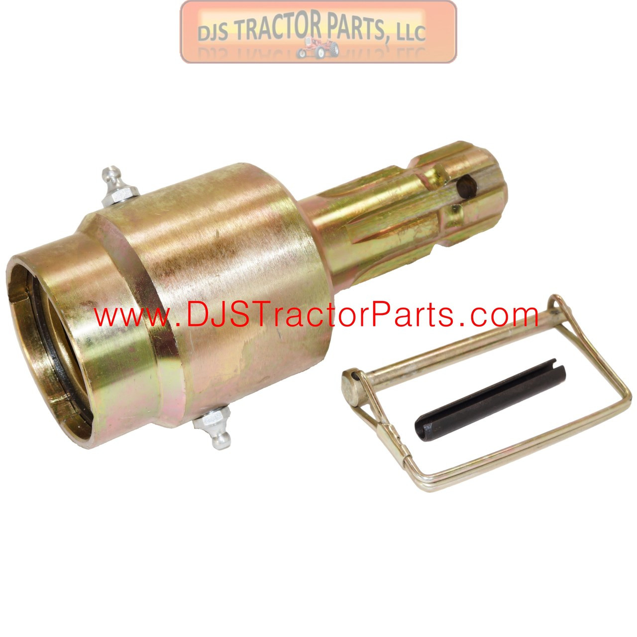 Ford 1700 Tractor Hydraulic Filter