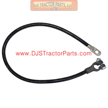 """Battery Cable 27"""" (Insulated)  - AB-419D"""