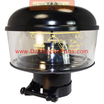 Pre-cleaner Cap Assembly - AB-470D