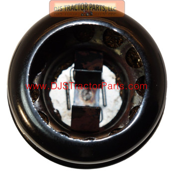 Oil Fill breather cap with clip -- Fits many brands - IH-406D
