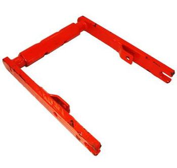 Allis Chalmers Drawbar Guide Assembly WD WD45 WD45D