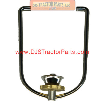 Fuel Filter Bail Assembly with Brass Nut - AB-236D