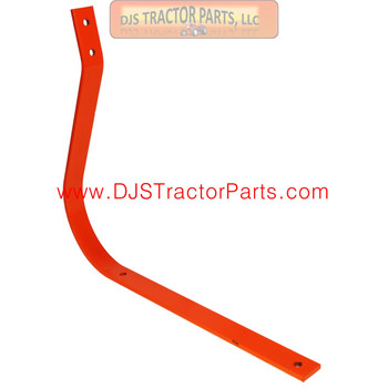 Allis Chalmers B, C SEAT BACK SPRING SUPPORT - AC-175D