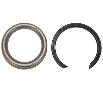 Allis Chalmers Gear Shift Lever Washer and Snap Ring Kit