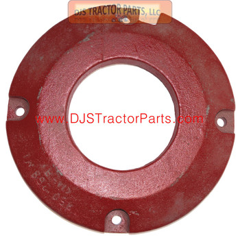 FRONT WHEEL WEIGHT - MH-037D