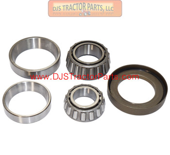 Front Wheel Bearing Kit | Allis D17 D19 200 190 180 170 160 | 70263800