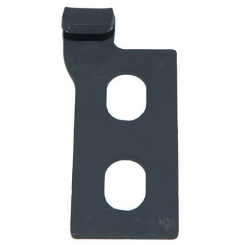 Left Side Hood Latch Bracket  Allis Chalmers D10 D12
