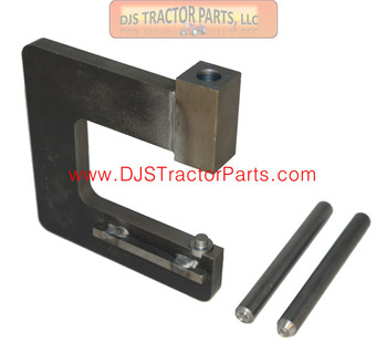 Brake Pin Puller Removal ToolAllis Chalmers D17 WD WD45