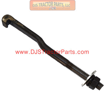Allis Chalmers Front Weight Anchor Rod - AC-241D