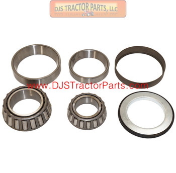 Front Wheel Bearing Kit - Allis Chalmers D21, 210, 220 - WBKAC3