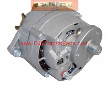 32 Amp Alternator w/ Gear Box for Tachometer Allis Chalmers D21 170 180 190 200 210 220 | 70245330