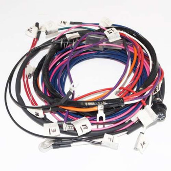 Complete Wiring Harness Kit - Allis Chalmers D17 Series IV - AC-2873D 70242870, 70242869, 70237724