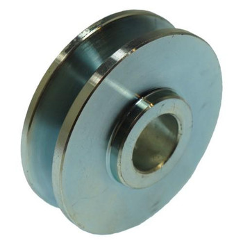 ALTERNATOR PULLEY | Allis Chalmers D10 D12 D15 H3 I40 I400 I60 I600
