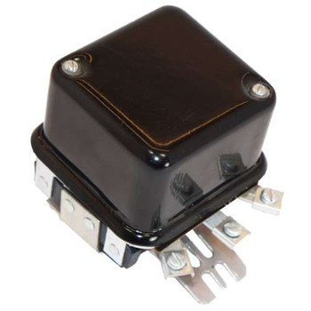 12 Volt Voltage Regulator Allis Chalmers (WD45 D15 D17 All Diesel)