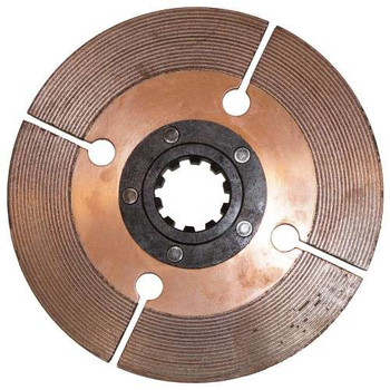 New Center Driven Disc Assembly - Allis Chalmers Tractor WD45 - 70226701